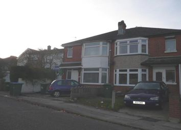 Thumbnail 5 bed property to rent in Osborne Road South, Southampton