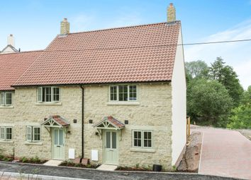 Thumbnail 2 bed terraced house for sale in Factory Hill, Bourton, Gillingham