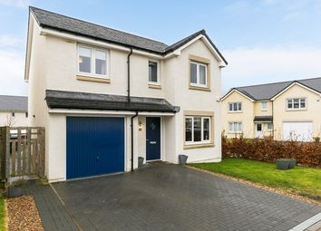 4 bed detached house for sale in Rowan Walk, East Calder, Livingston EH53