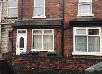 Thumbnail 3 bedroom terraced house to rent in Barker Street, Birmingham