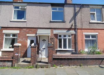 Thumbnail 2 bed terraced house to rent in Dundalk Street, Barrow In Furness, Cumbria