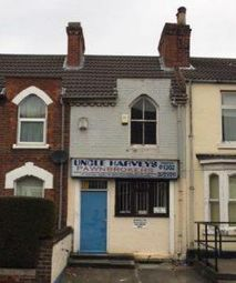 Thumbnail Retail premises for sale in 7 Highfield Road, Doncaster, South Yorkshire