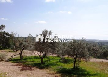 Thumbnail Land for sale in Sta Barbara De Nexe, Santa Bárbara De Nexe, Faro Algarve
