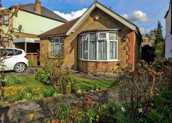 Thumbnail 3 bed detached bungalow for sale in Ferrers Avenue, West Drayton, Middlesex