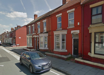 Thumbnail 2 bed flat to rent in Molyneux Road, Kensington, Liverpool