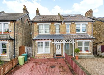 3 bed semi-detached house for sale in Kent House Road, Beckenham BR3