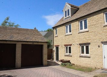 3 bed semi-detached house for sale in The Wern, Lechlade GL7