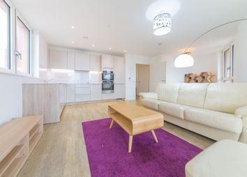 Thumbnail 3 bedroom flat to rent in Ossel Court, 13 Telegraph Avenue, Greenwich, London