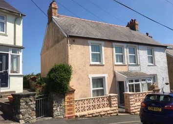 Thumbnail 3 bed semi-detached house for sale in Precelly Crescent, Stop And Call, Goodwick