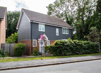 4 bed detached house for sale in Rectory Road, Ashingdon, Rochford SS4