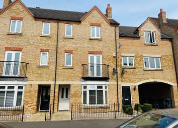 4 bed town house for sale in Venables Way, Lincoln LN2