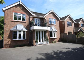 Thumbnail 6 bed detached house for sale in Lulworth Road, Birkdale, Southport
