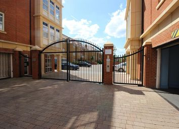 Thumbnail 3 bed flat for sale in Hurley Court, High Road, London