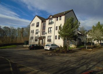 Thumbnail 1 bed flat for sale in Tulloch Square, Dingwall