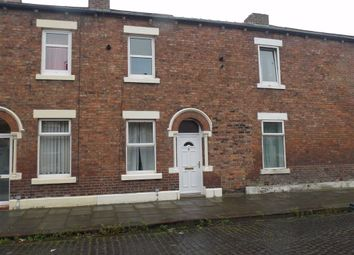 Thumbnail 1 bed terraced house to rent in Collingwood Street, Denton Holme, Carlisle