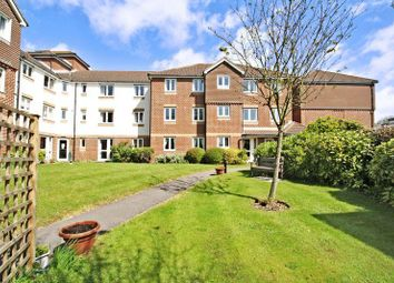 Thumbnail 1 bed property for sale in Westbury Road, Fareham