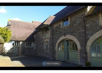 Thumbnail 2 bed terraced house to rent in Rowden Court, Noss Mayo