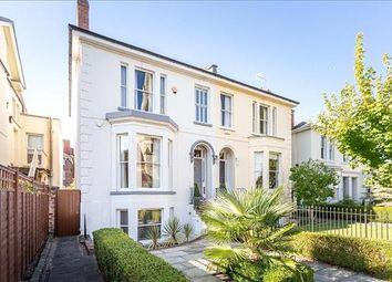 Thumbnail 5 bed semi-detached house for sale in St. Lukes Road, Cheltenham, Gloucestershire