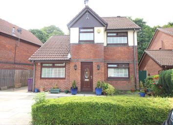 Thumbnail 3 bed detached house for sale in Sandicroft Road, Liverpool