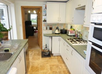 Thumbnail 2 bed terraced house to rent in North Street, Burwell, Cambridge