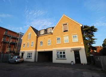 Thumbnail 1 bedroom flat to rent in Portland Court, Hoddesdon