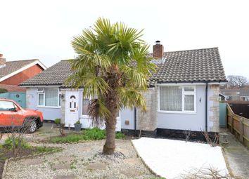 Thumbnail 2 bed detached bungalow for sale in Fullerton Road, Lymington