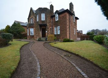 Thumbnail 5 bed detached house for sale in Glebe Road, Galston