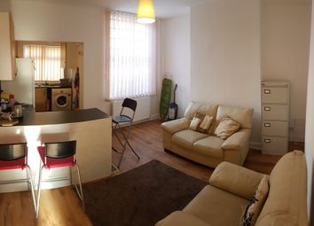 Thumbnail 3 bed terraced house to rent in Lowestoft Street, Manchester