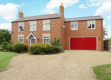 Thumbnail 4 bed detached house for sale in Northfield Farmhouse, Greenfield Road, Holdingham