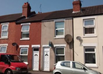 Thumbnail 4 bedroom detached house to rent in Mulliner Street, Coventry