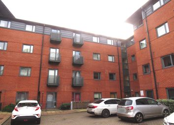 Thumbnail 1 bed flat for sale in Broad Gauge Way, City Centre, Wolverhampton