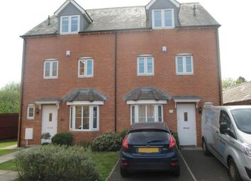 Thumbnail 4 bed property to rent in Jamaica Circle, Duffryn, Newport