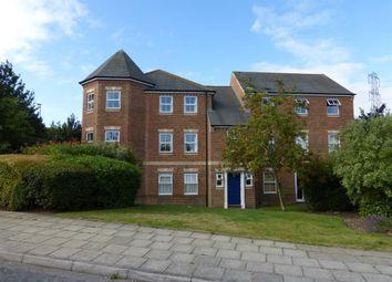 2 bed flat to rent in Queensgate, Aylesbury HP19