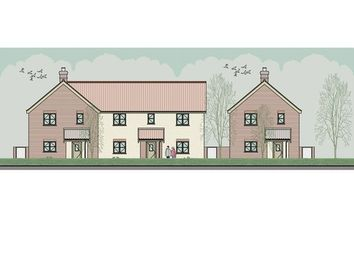 Thumbnail Land for sale in Hod Hall Lane, Haddenham, Ely