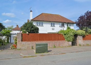 Thumbnail 4 bedroom detached house to rent in Ringmer Road, Worthing