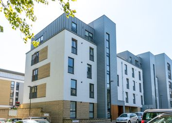 Thumbnail 2 bed flat for sale in Kimmerghame Place, Fettes, Edinburgh