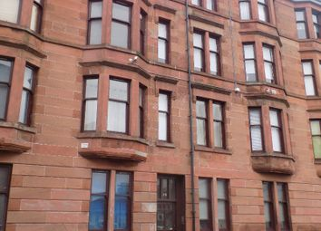 Thumbnail 1 bedroom flat to rent in Burghead Place, Linthouse, Glasgow