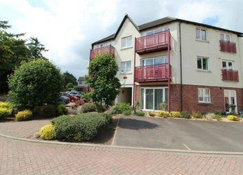 Thumbnail 2 bed flat for sale in Lady Anne Court, Bridge Lane, Penrith, Cumbria