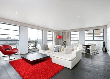 Thumbnail 3 bed flat for sale in Spice Quay Heights, 32 Shad Thames, London