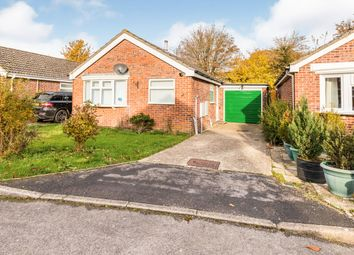 2 bed detached house to rent in Barwell Grove, Emsworth PO10