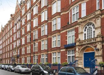 3 bed flat for sale in Baker Street, London W1U