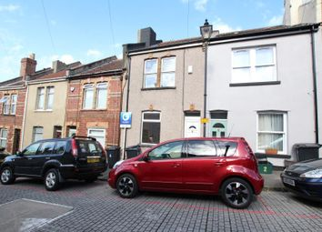 Thumbnail 2 bedroom property to rent in Hardy Road, Bedminster, Bristol