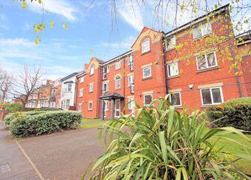 Thumbnail 2 bed flat for sale in Trafalgar Road, Moseley, Birmingham
