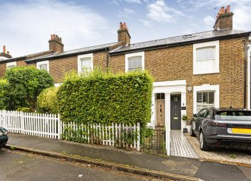 Thumbnail 2 bed terraced house for sale in Denmark Road, London