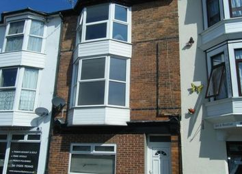 Thumbnail 1 bedroom flat to rent in Lennox Street, Weymouth