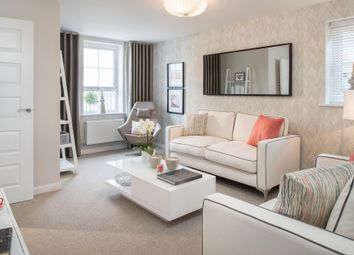 """Thumbnail 2 bed terraced house for sale in """"Roseberry"""" at Cobblers Lane, Pontefract"""