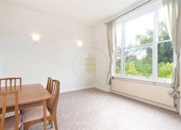 Thumbnail 2 bedroom flat to rent in Cleve Road, South Hampstead, London