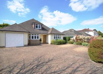 Thumbnail 5 bed detached house for sale in Beverley Close, Ewell