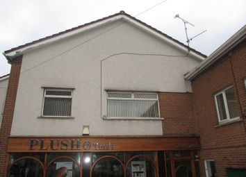 Thumbnail 2 bed flat for sale in Fairwood Drive, Baglan, Port Talbot, Neath Port Talbot.