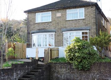 Thumbnail 3 bed semi-detached house to rent in Boundary Road, Loudwater, High Wycombe